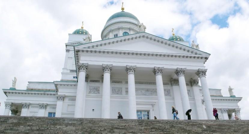 Helsinki: entspannte Stadt imNorden