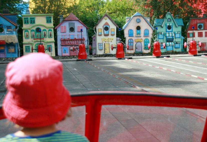 Ravensburg: Im Land derSpiele