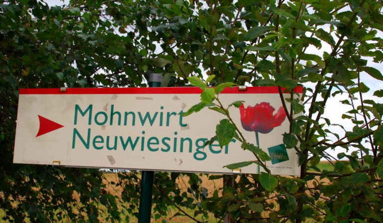 Mohndorf Armschlag