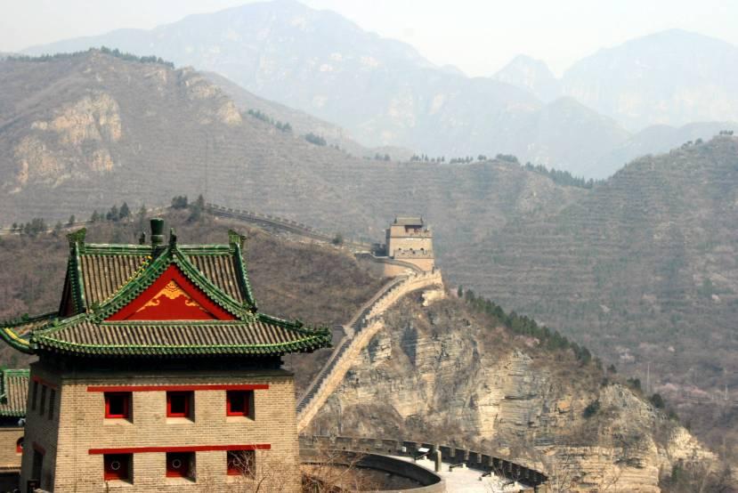 China mit Kindern: von Peking nachShanghai