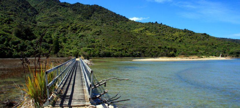 3 Orte in Neuseeland, an denen wir gerne länger gebliebenwären