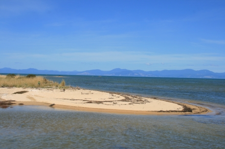 Abel Tasman Nationalpark