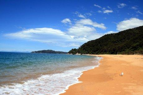 Bucht von Totaranui
