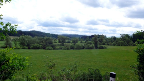 Thayatalradweg Dobersberg-Slavonice