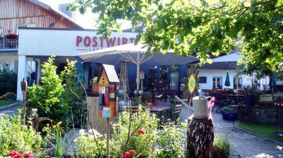 Hotel Postwirt Grafenau