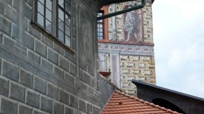 Krumau, Tschechien
