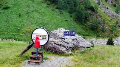 Lucknerhütte Großglockner