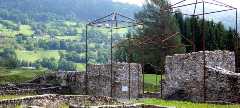 Lienz: alte Römer, rasanteAbfahrt