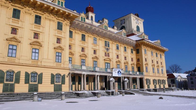 Eisenstadt: Schloss, Dom &Torte