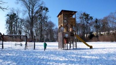 Eisenstadt Schlosspark