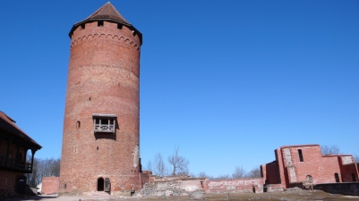Burg Turaida, Sigulda