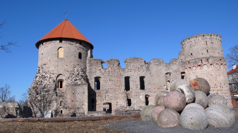Land der Burgen undSchlösser