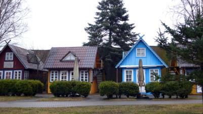 Nida, Kurische Nehrung, Litauen