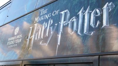 Harry Potter Studios, London