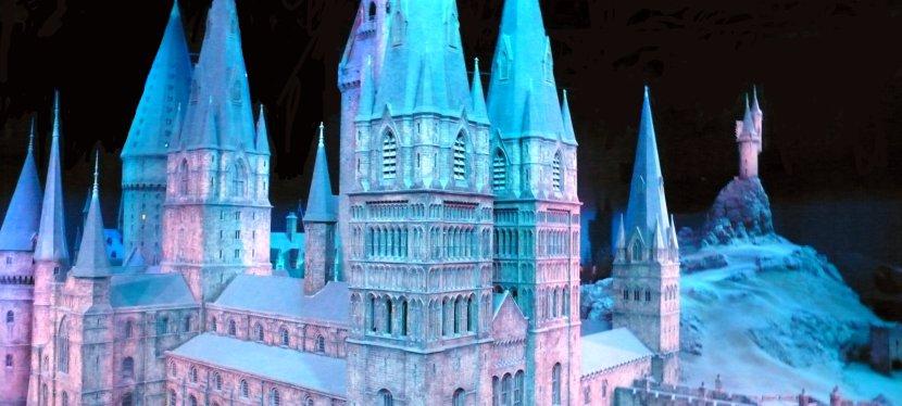 London: zu Besuch bei HarryP.