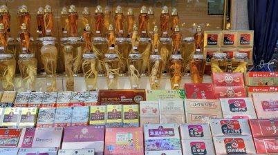 Namdaemum-Markt, Seoul, Korea
